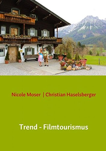 9789462547124: Trend - Filmtourismus