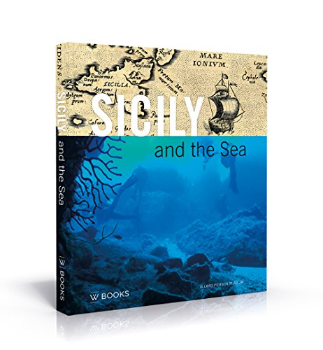 9789462581159: Sicily and the Sea
