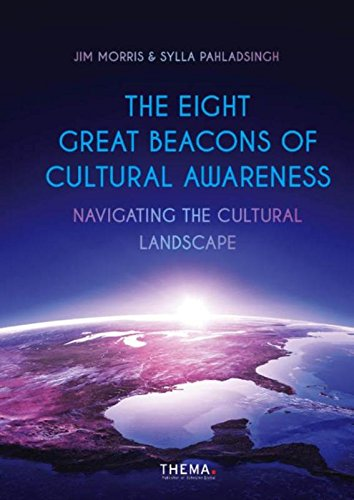 9789462720633: The eight great beacons of cultural awareness: Navigating the cultural landscape