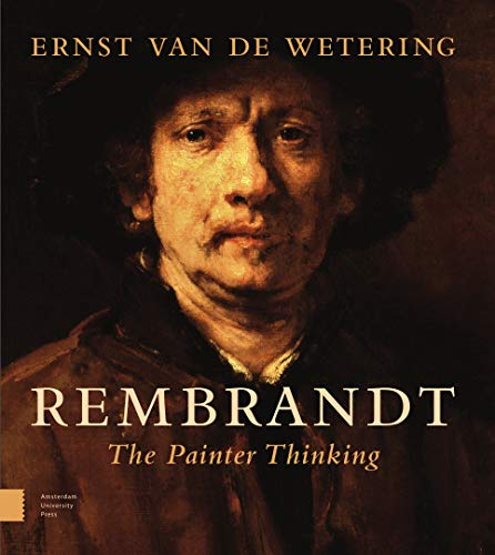 9789462981522: Rembrandt. The Painter Thinking