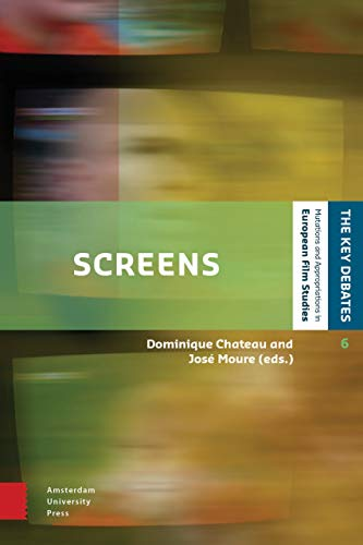 Screens (Paperback): Dominique Chateau