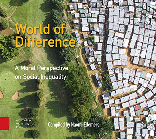 9789462984028: World of Difference: A Moral Perspective on Social Inequality