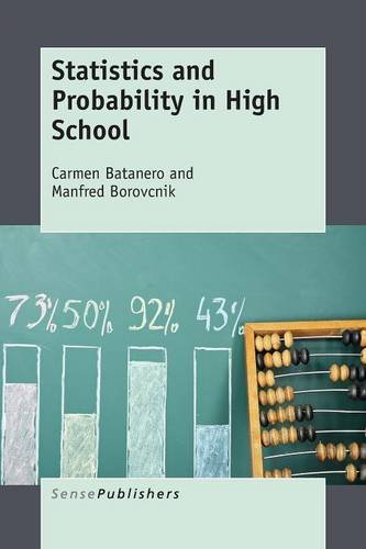 9789463006224: Statistics and Probability in High School