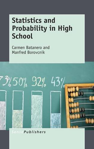 9789463006231: Statistics and Probability in High School