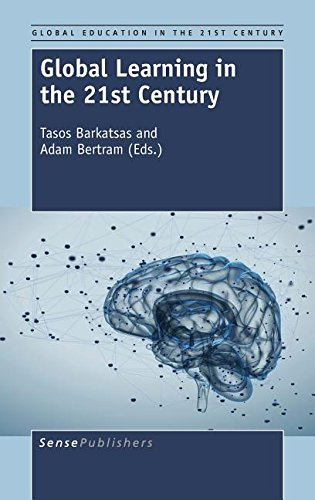 9789463007603: Global Learning in the 21st Century