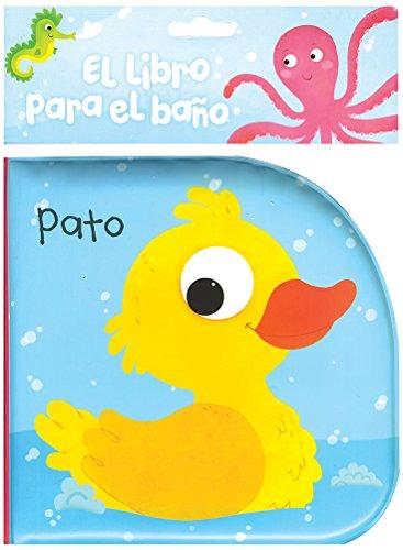 9789463041997: Libro para el baño: Pato
