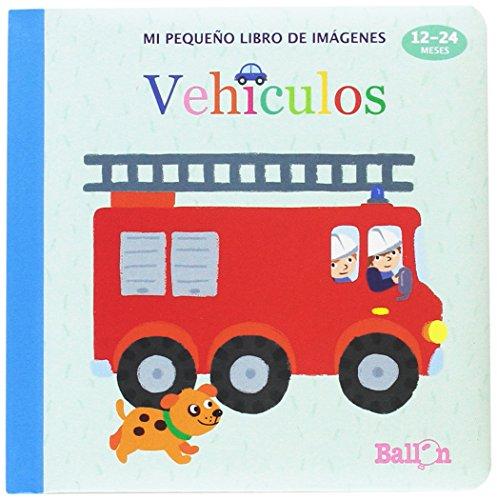 9789463074902: Vehículos - Mi pequeño libro de imágenes