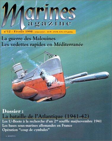 9789470151719: La bataille de l'Atlantique, 1941-1942. Hors série numéro 12