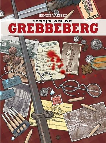 9789490000059: Strijd om de Grebbeberg / druk 1
