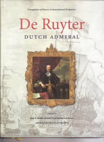 De Ruyter: Dutch Admiral