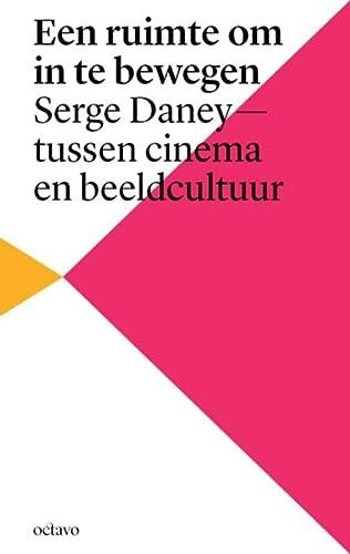 Een ruimte om in te bewegen: Serge