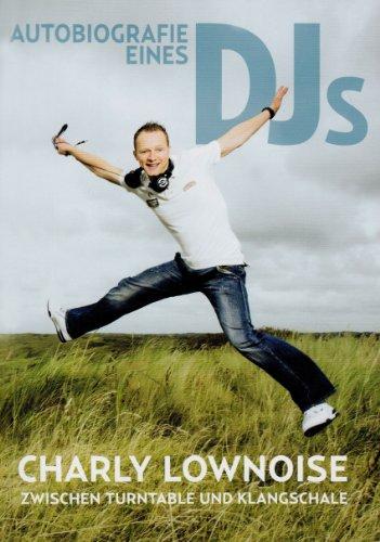 9789490419011: Autobiografie eines DJs: zwischen Turntable und Klangschale
