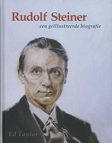 9789490455200: Rudolf Steiner: een geïllustreerde biografie