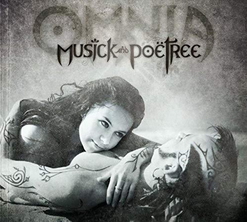 9789490497002: Musick & Poetree