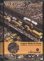 9789490637057: Koolhaas Lagos Wide and Close Dvd