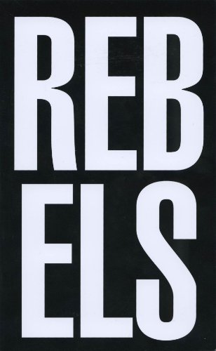 9789490693237: Rebels Rebel: AIDS, Art and Activism in New York, 1979-1989