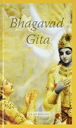 9789490708764: Bhagavad Gita: het klassieke boek van inzicht en bezinning