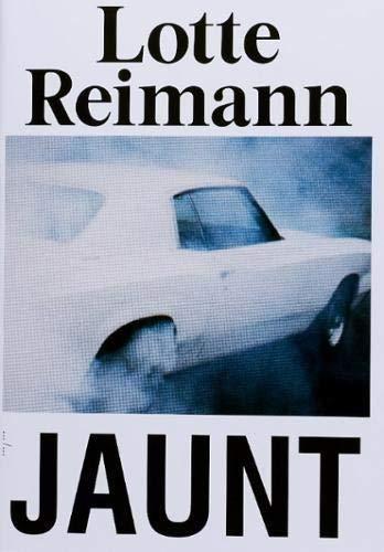9789490800338: Lotte Reimann - Jaunt