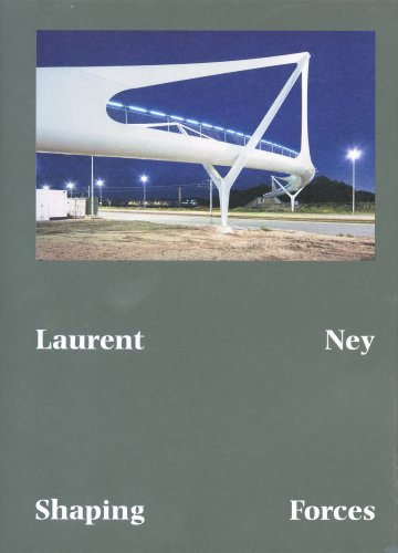 9789490814007: Laurent Ney: Shaping Forces