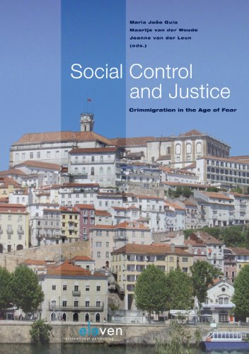 Social Control and Justice: Crimmigration in the Age of Fear: Guia