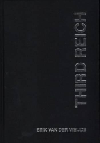 Erik Van Der Weijde - Third Reich. Bavaria Trilogy, Part 1