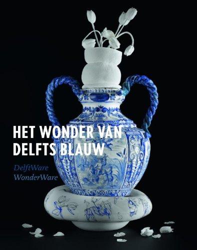 9789491196348: Delftware Wonderware (English and Dutch Edition)