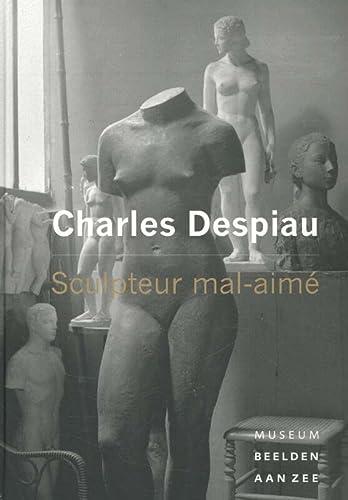 9789491196744: Charles Despiau: sculpteur mal-aime