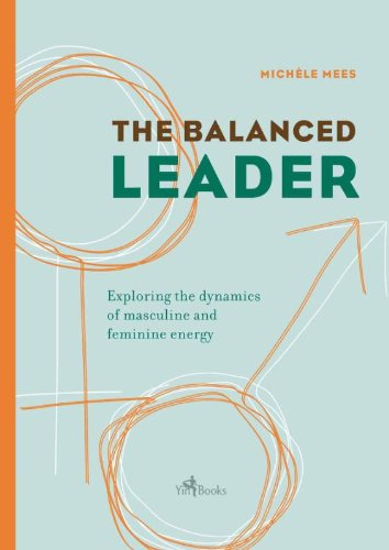 9789491233005: The Balanced Leader / druk 1: exploring the dynamics of masculine and feminine energy