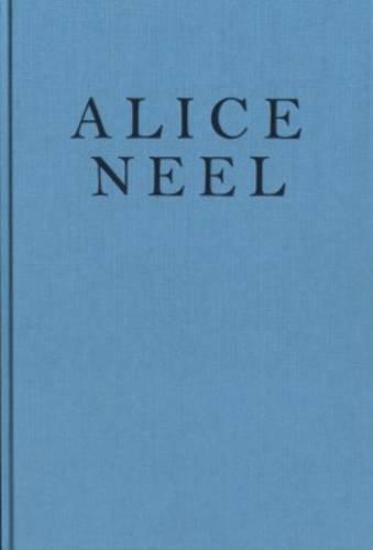9789491245138: Alice Neel