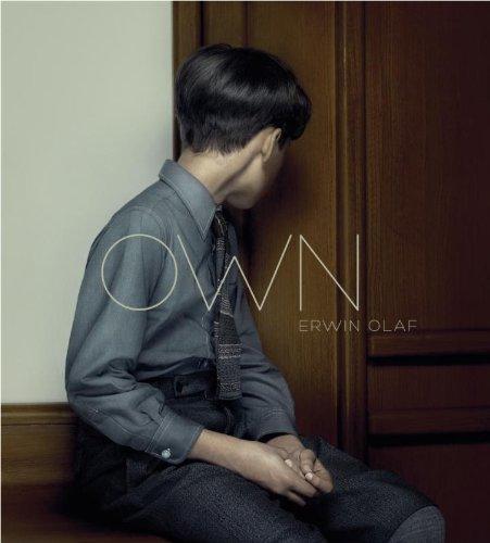 9789491301025: Erwin Olaf - Own