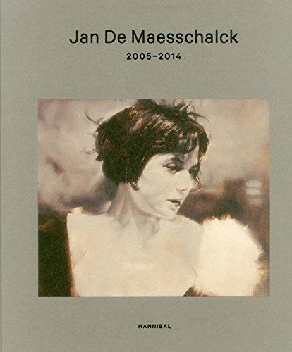 9789491376924: Jan De Maesschalck: 2005-2014