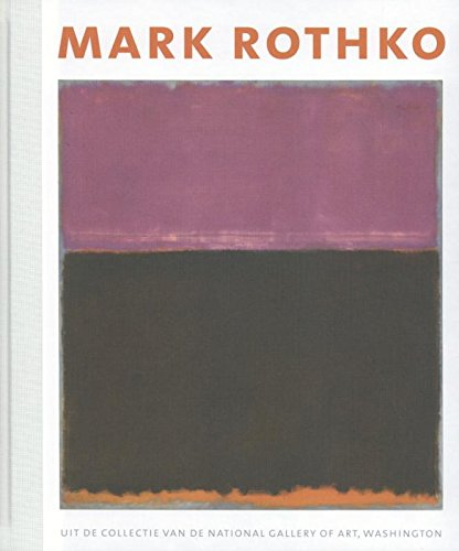 Mark Rothko: uit de collectie van de: Kaiser, Franz-W., Cooper,