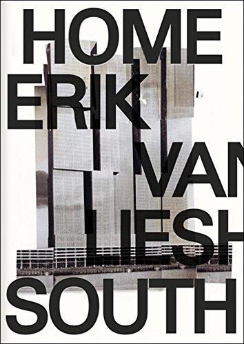 9789491435287: Erik van Lieshout: Home South