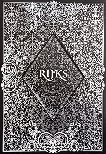 9789491525308: Rijks, Masters of the Golden Age