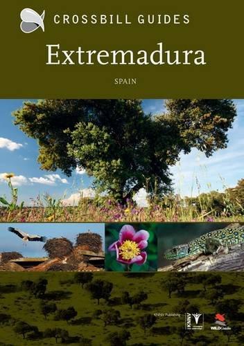 9789491648021: Extremadura