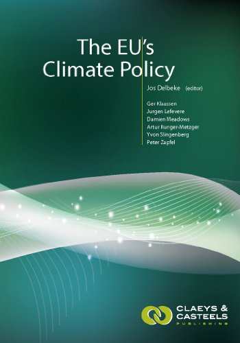 9789491673016: The Eu's Climate Policy
