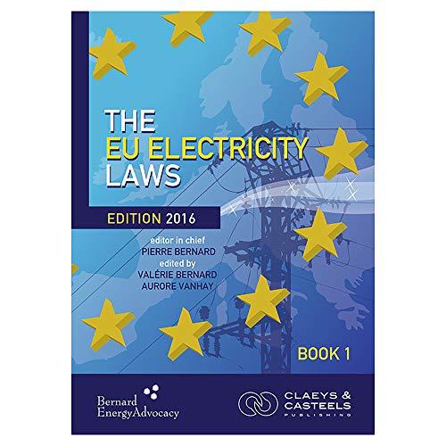 EU Geo Laws 2015: Volume I (Hardback)