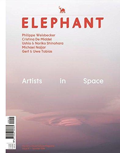 9789491727238: Elephant #19
