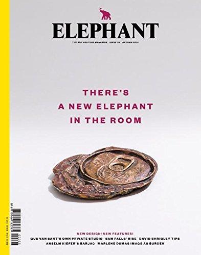 Elephant #20
