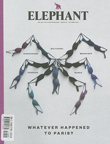 Elephant #24