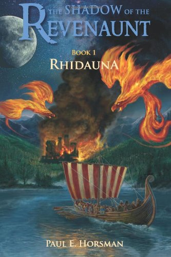9789491730016: Rhidauna (The Shadow of the Revenaunt) (Volume 1)
