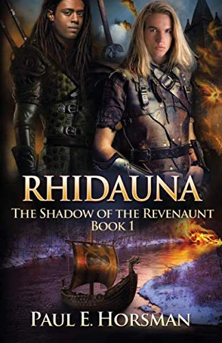 9789491730177: Rhidauna: The Shadow of the Revenaunt, Book 1 (Volume 1)