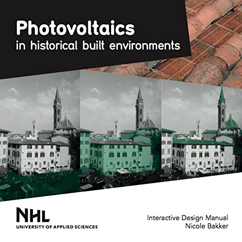 9789491790034: Photovoltaics in historical built environments