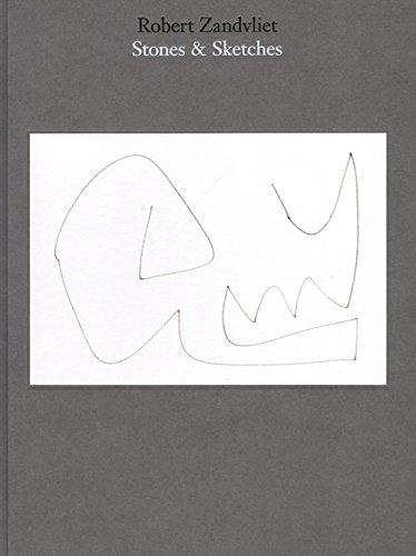 9789491843242: Robert Zandvliet - Stones and Sketches