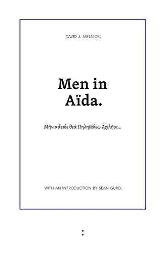 Men in Aïda: David J. Melnick