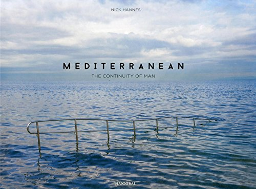 9789492081100: Mediterranean: The Continuity of Man