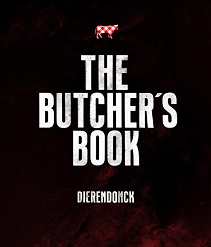 9789492081520: The butcher's book: Dierendonck