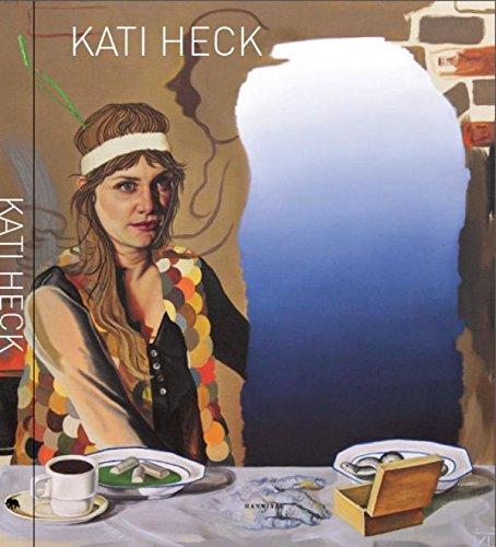 9789492081544: Kati Heck