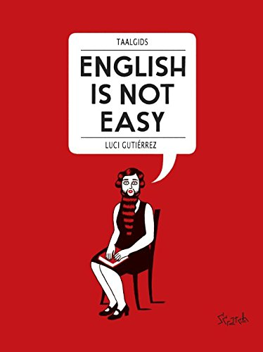 9789492117021: English is not easy