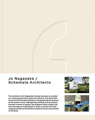 9789492311146: Jo Nagasaka / Schemata Architects: Objects and Spaces